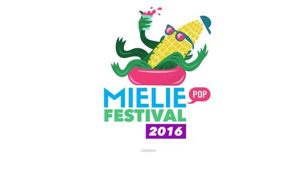 MIELIEPOP FESTIVAL APP apk screenshot