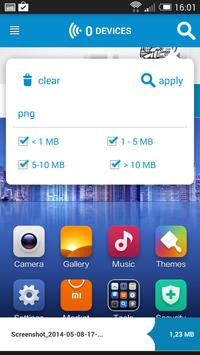Eloo File Transfer apk screenshot