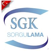 SSK Sorgulama Servisi icon