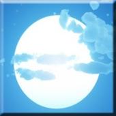 夜晚的流星 icon