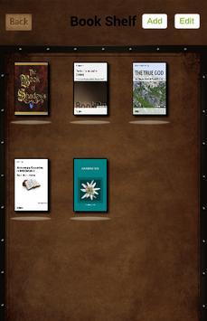 Religion Ebooks apk screenshot