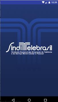 SindiTelebrasil poster