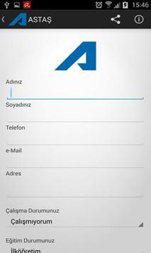 Astaş Juki Mobil apk screenshot