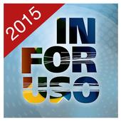 Inforuso 2015 icon