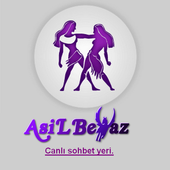 Asil Beyaz For Mobile  Chat icon