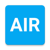 Air (Web Browser) icon