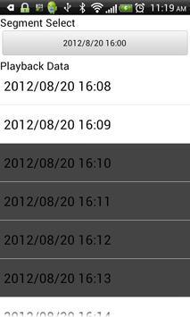 iGuard NVR Mobile Viewer apk screenshot