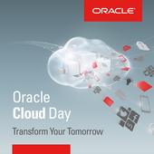 Oracle Cloud Day ZA icon