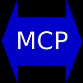 Mobile Copy Paste -- Trial icon