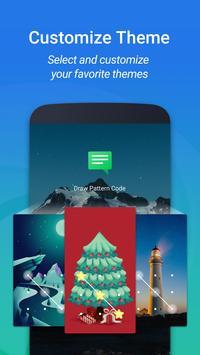 IObit Applock - Face Lock captura de pantalla de la apk