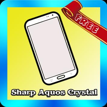 Aquos Crystal Review poster