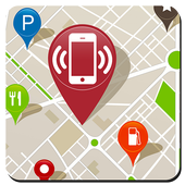 Lost Phone : Cell Finder icon