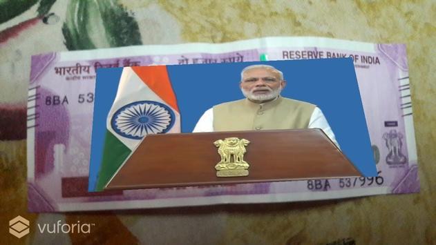 Modi Keynote Guideline poster