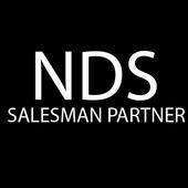 Salesman Partner icon