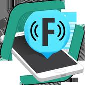 Mobile Services icon