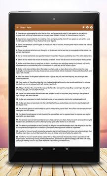 Dhammapada: The Way of Truth apk screenshot