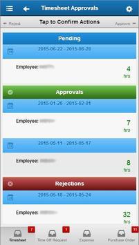 Moniroo Mobile apk screenshot