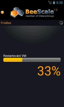 BeeScale Client apk screenshot