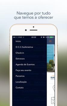 C.C.SulAmérica apk screenshot