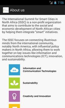 Summit for Smart Cities apk screenshot