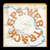 GPS Web Tracking icon