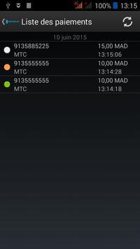 Novaplat Terminal apk screenshot