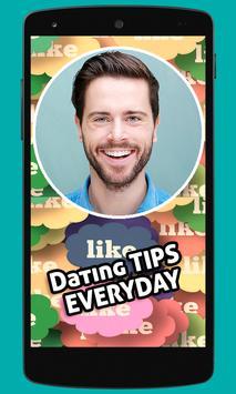 Guide for tender dating app poster