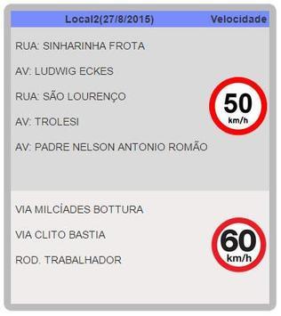 Radares Matão 2.0 poster