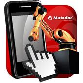 MATADOR Robot Navigation icon