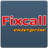 Fixcall Enterprise icon