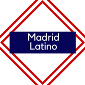 MADRID LATINO icon