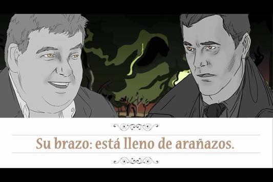 Madrid Noire poster