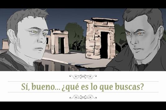 Madrid Noire apk screenshot