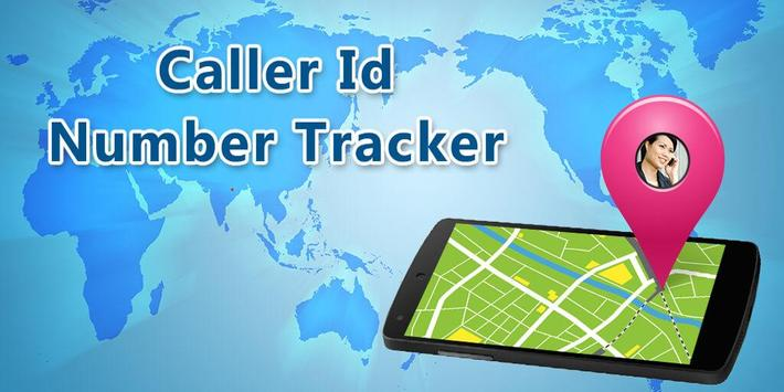 Caller Id & Number Tracker poster