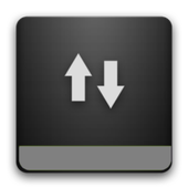 Mobile Data Toggler icon