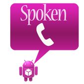 Talking Caller ID Free icon