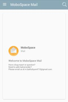 All Emails Providers MoboSpace poster