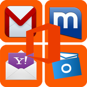 All Emails Access icon