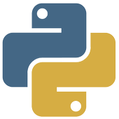 Python Tutorial and Compiler icon