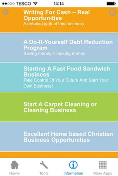 How to Make Money Fast apk screenshot