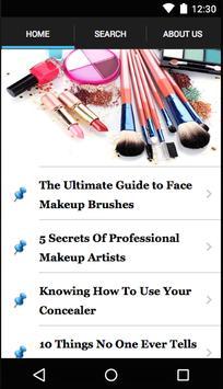 MakeUp Your Way poster