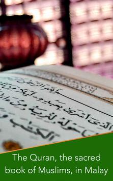 Malay Quran apk screenshot