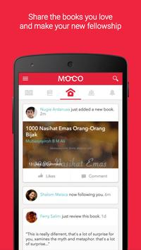 MOCO apk screenshot