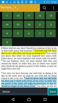 Good News Bible - Offline apk screenshot