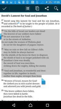Good News Bible - Offline poster