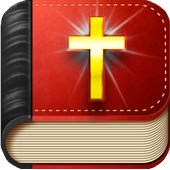 Chinese Audio Bible icon