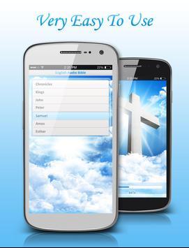 Mandarin Audio Bible apk screenshot