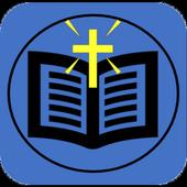 Biblia Latinoamérica icon