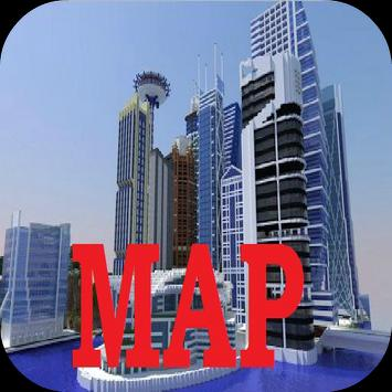 Maps For Minecraft PE apk screenshot