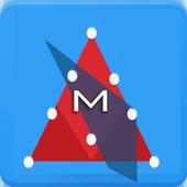 Merc Trader icon